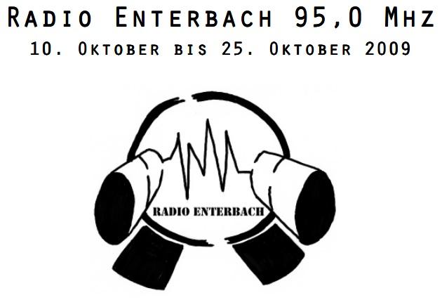 Radio Enterbach 95,0 MHz