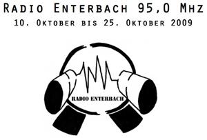 radio enter