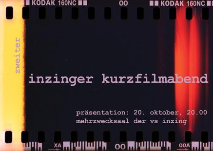 Inzinger Kurzfilmabend 2006